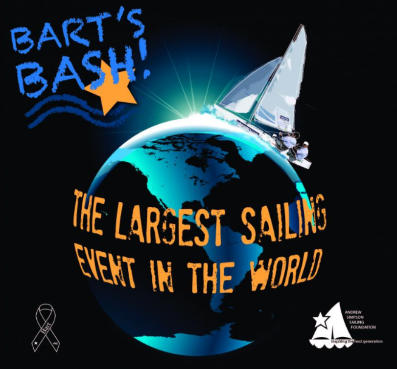 REGATA BART'S BASH